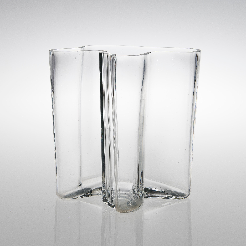 Alvar aalto alvar aalto vase glass signed alvar aalto 3031 9929786 bukobject reviewsmspy