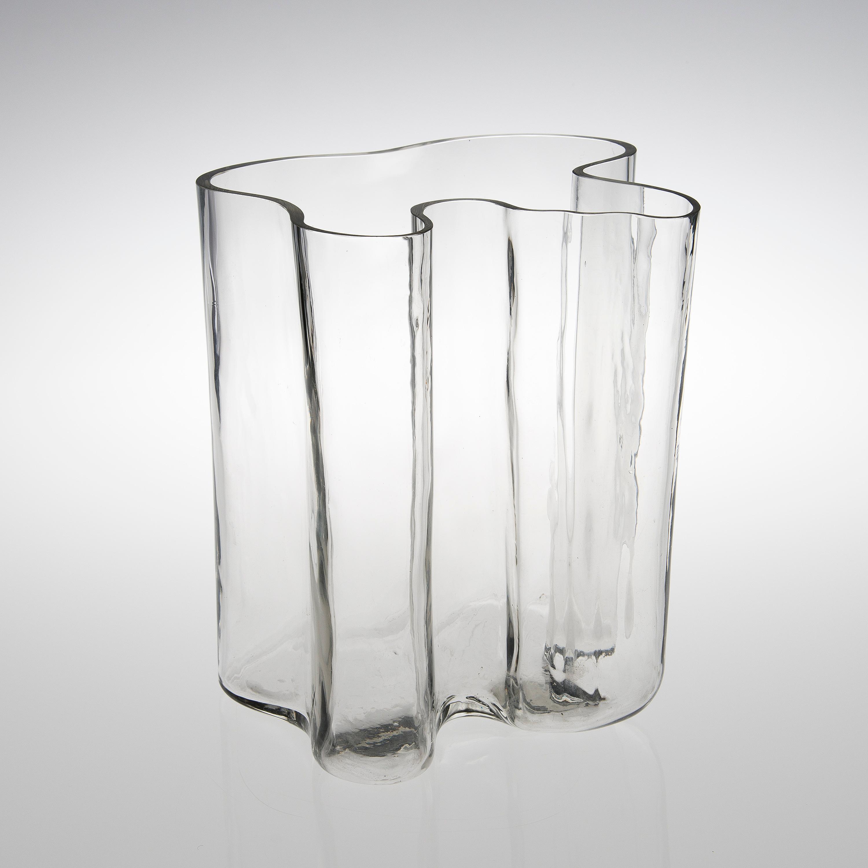 Alvar aalto alvar aalto a vase 1950 60s bukowskis 9929741 bukobject reviewsmspy