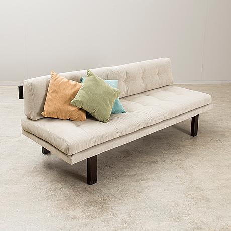 Carl gustaf hiort af ornÄs, a pair of sofas.