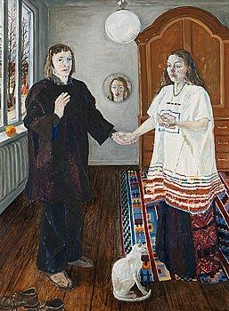 "225. Lena Cronqvist, ""Trolovningen""."