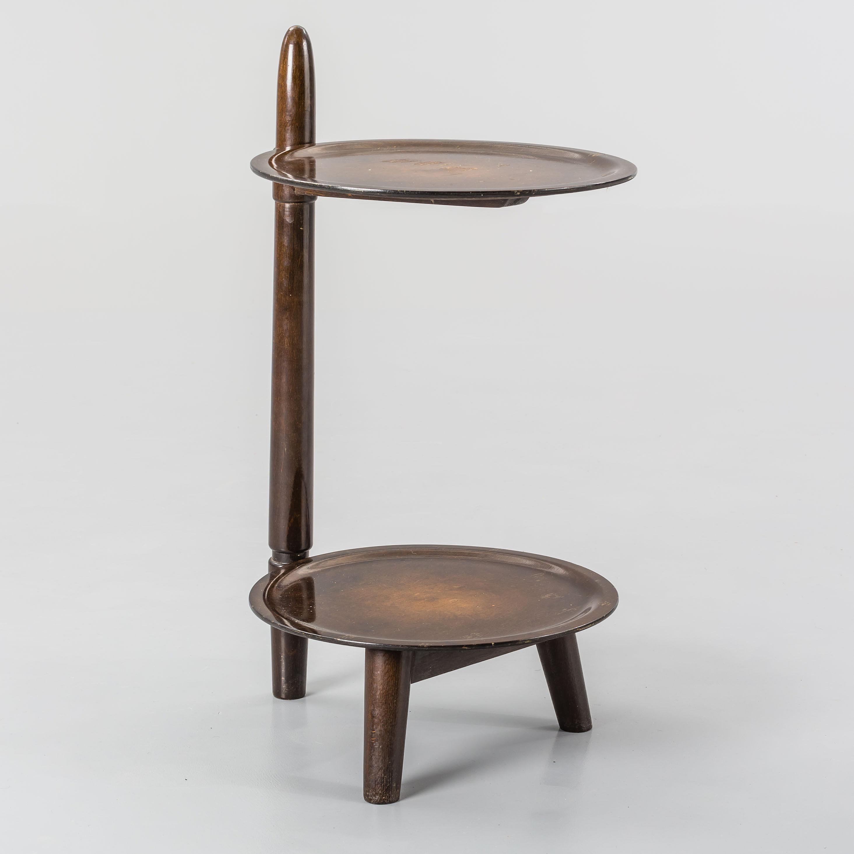 Auktionstipset SOFFBORD Funkis, 1930 tal.