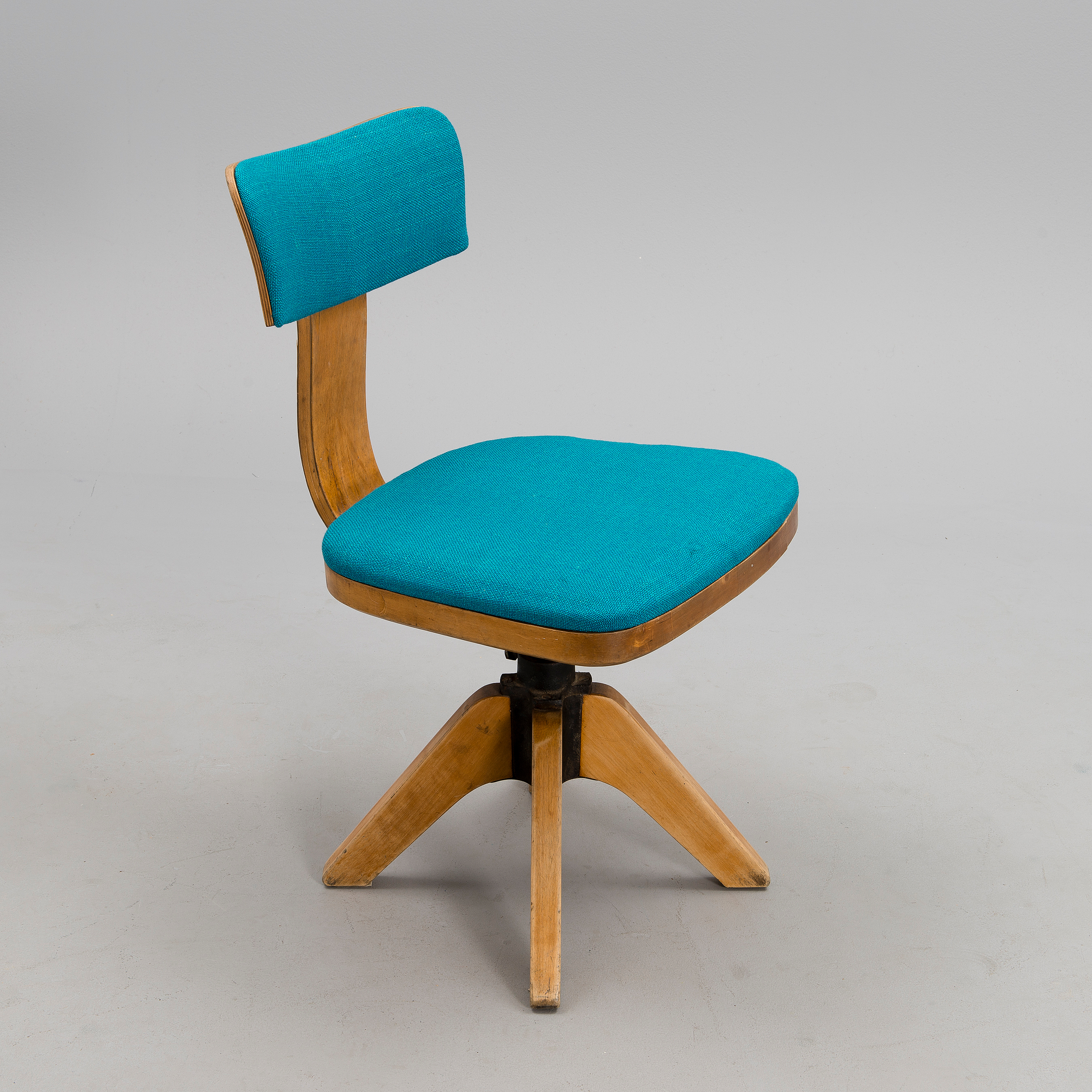 home low back aqua mesh desk chair