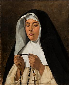Italian nun blowjob pic 94