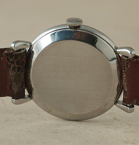 "Audemars, piguet & co, genève, world time, ""tear drop lugs"", wristwatch, 36 mm,"