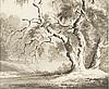 Fredrik august lidstrÖmer, ink wash