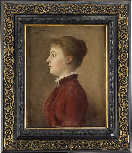 Christine sundberg,