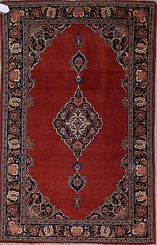 MATTA, Keshan, semiantik, 168x107 cm.