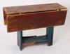 Slagbord, 1700/1800-tal. allmoge.