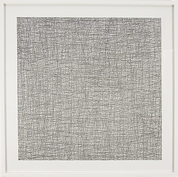 """HÅKAN BENGTSSON, """"Untitled"""", giclee print, signed and numbered 3/15."""