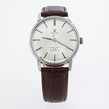 OMEGA, Seamaster 600, wrist watch, 39 mm.