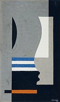 16. Esaias Thorén, Komposition.