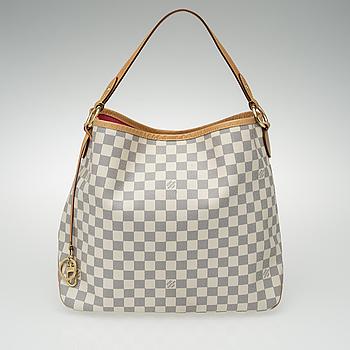 """LOUIS VUITTON, BAG, """"Delightful PM"""", Louis Vuitton."""