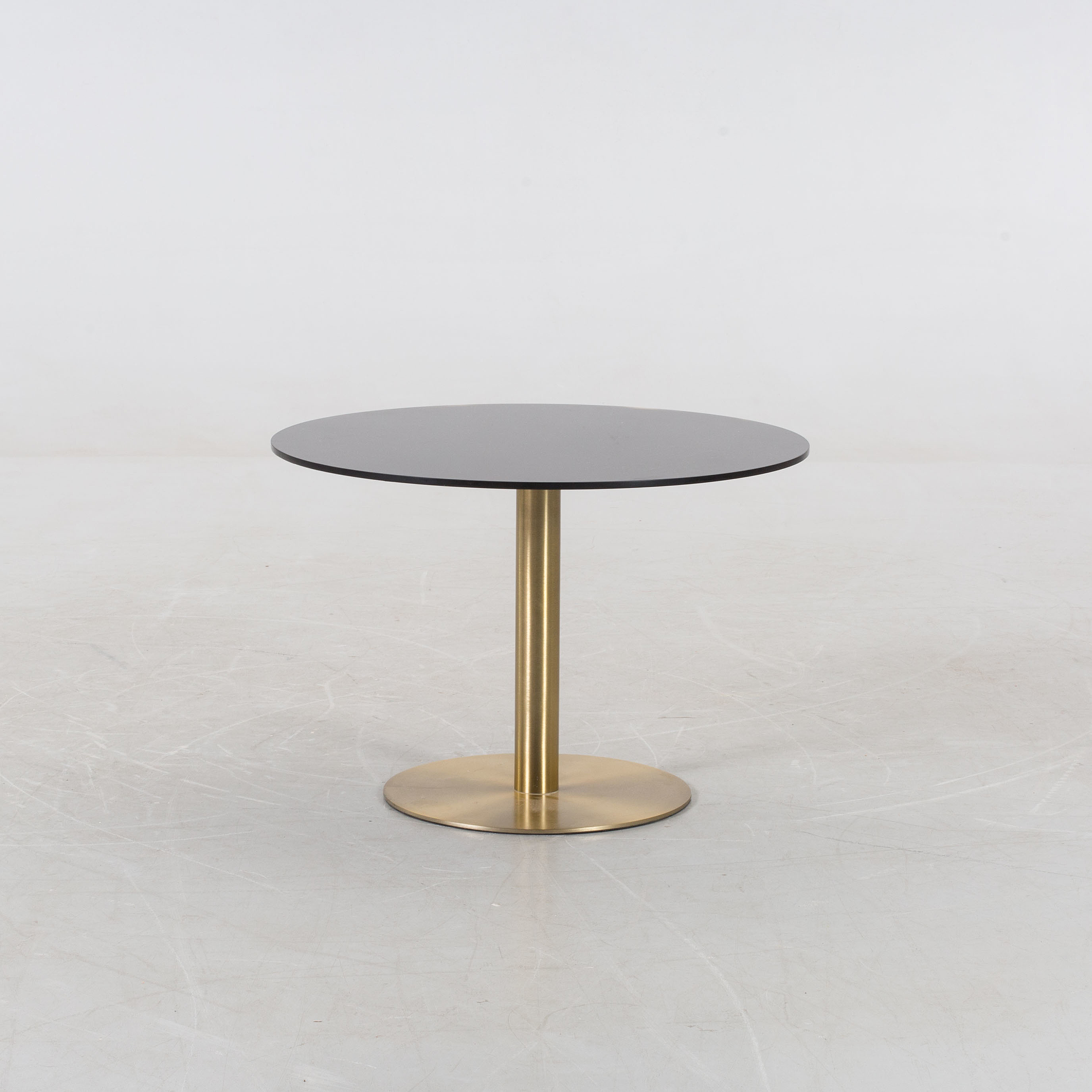 Auktionstipset Tom Dixon Soffbord Flash Circle