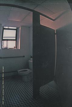 STEFAN LINDFORS/HELENA SANDMAN, NEW YORK WC.