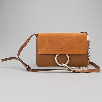 "A Chloé ""Faye"" medium bag."