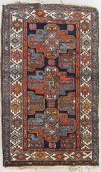 MATTA, Kaukasien, 175 x 106 cm.