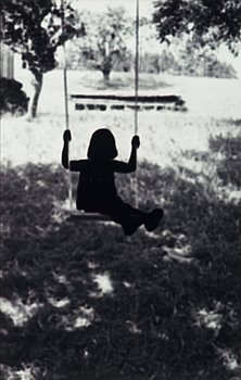"4. Maria Miesenberger, ""Utan titel (Gunga fram)"", 1998."