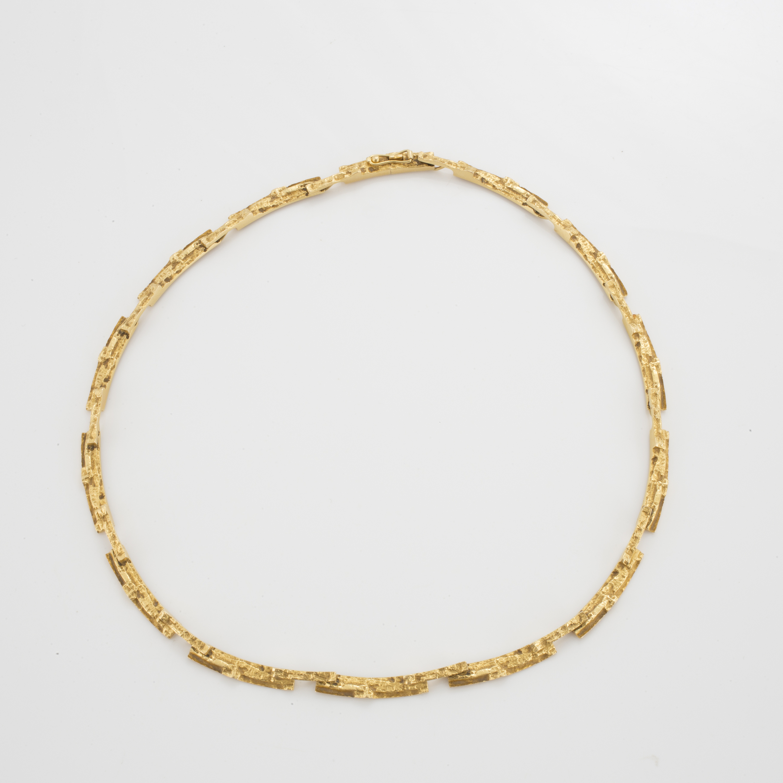Lapponia gold bracelet price