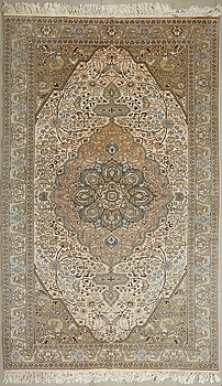 MATTA, Kayseri, old/semiantik, 302 x 196 cm.