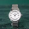 Omega, de ville, hour vision, chronometer, armbandsur, 41 mm,