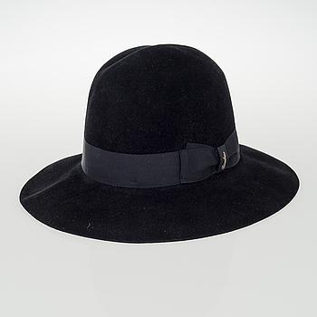 HAT, Borsalino, size 58.