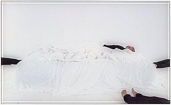 "492. Maria Friberg, ""Embedded, 3"" 2006."