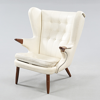 A 1950/60s armchair.