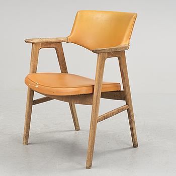 An armchair by Höng Stole, Denmark.
