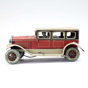 KARL BUB, limousine, Tyskland 1930-tal.