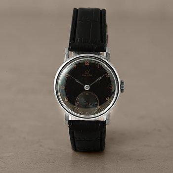 6. OMEGA, armbandsur, 32,5 mm,