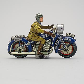 ARNOLD, motorcykel, Tyskland, 1930/40-tal.