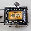 A tinplate lehmann nu-nu 733, germany. in production 1924-1938.