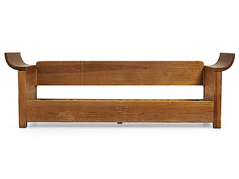 "11. AXEL EINAR HJORTH, soffa ""Sandhamn"", Nordiska Kompaniet, 1933."