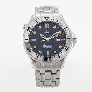 OMEGA, Seamaster Professional (300m / 1000ft), armbandsur, 41 mm,