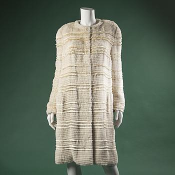 PÄLS, Christian Dior, storlek 46.