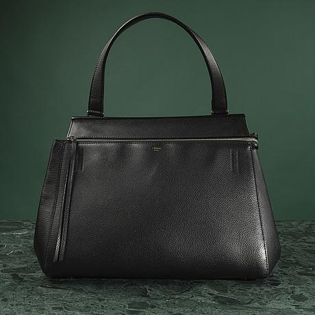 """HandvÄska, """"large edge bag"""", céline, 2013."""