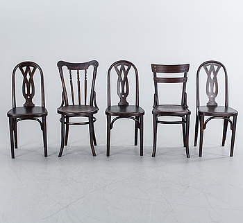 3+1+1 CHAIRS.