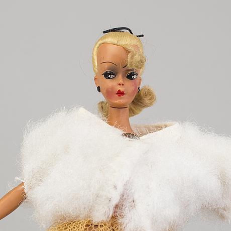 A bild lilli doll, germany, 1955 1964