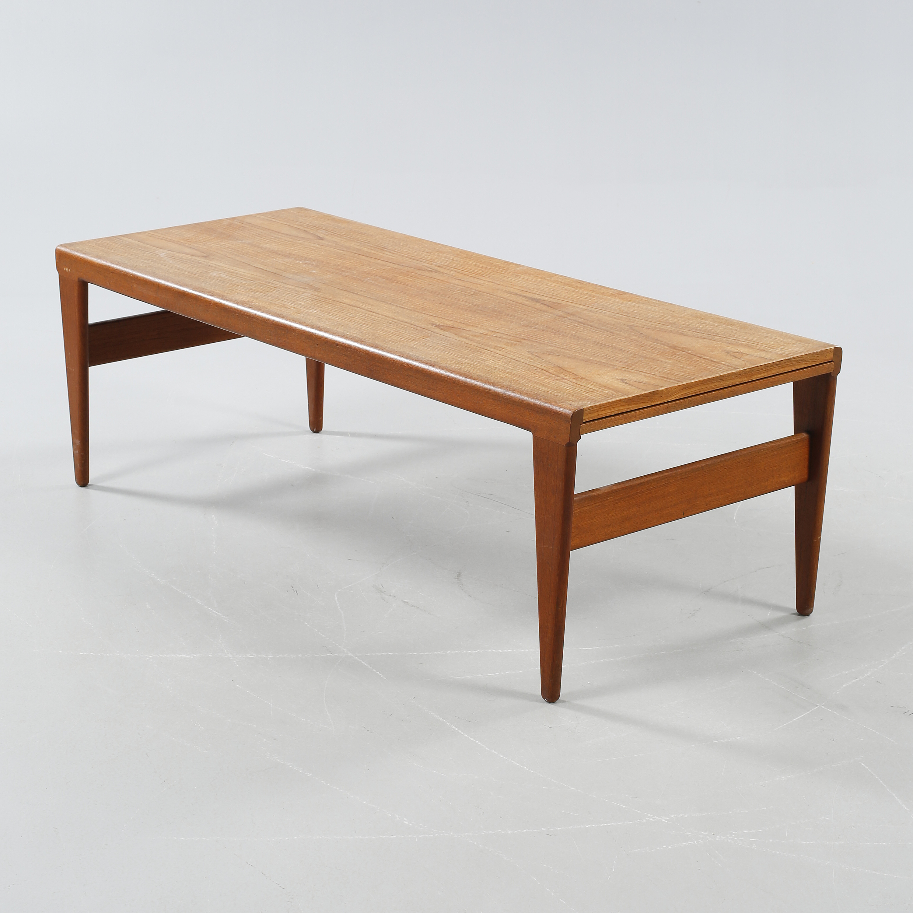 A Coffee Table, Around The Mid 20th Century.
