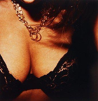 "16. Tracey Emin, TRACEY EMIN, ""Self Portrait 12-11-01"", 2001."