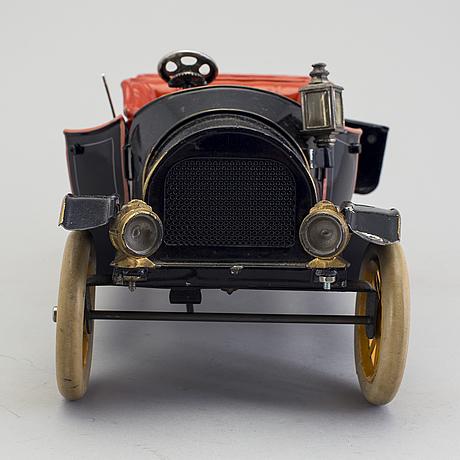 2 open tourer, germany, ca 1912