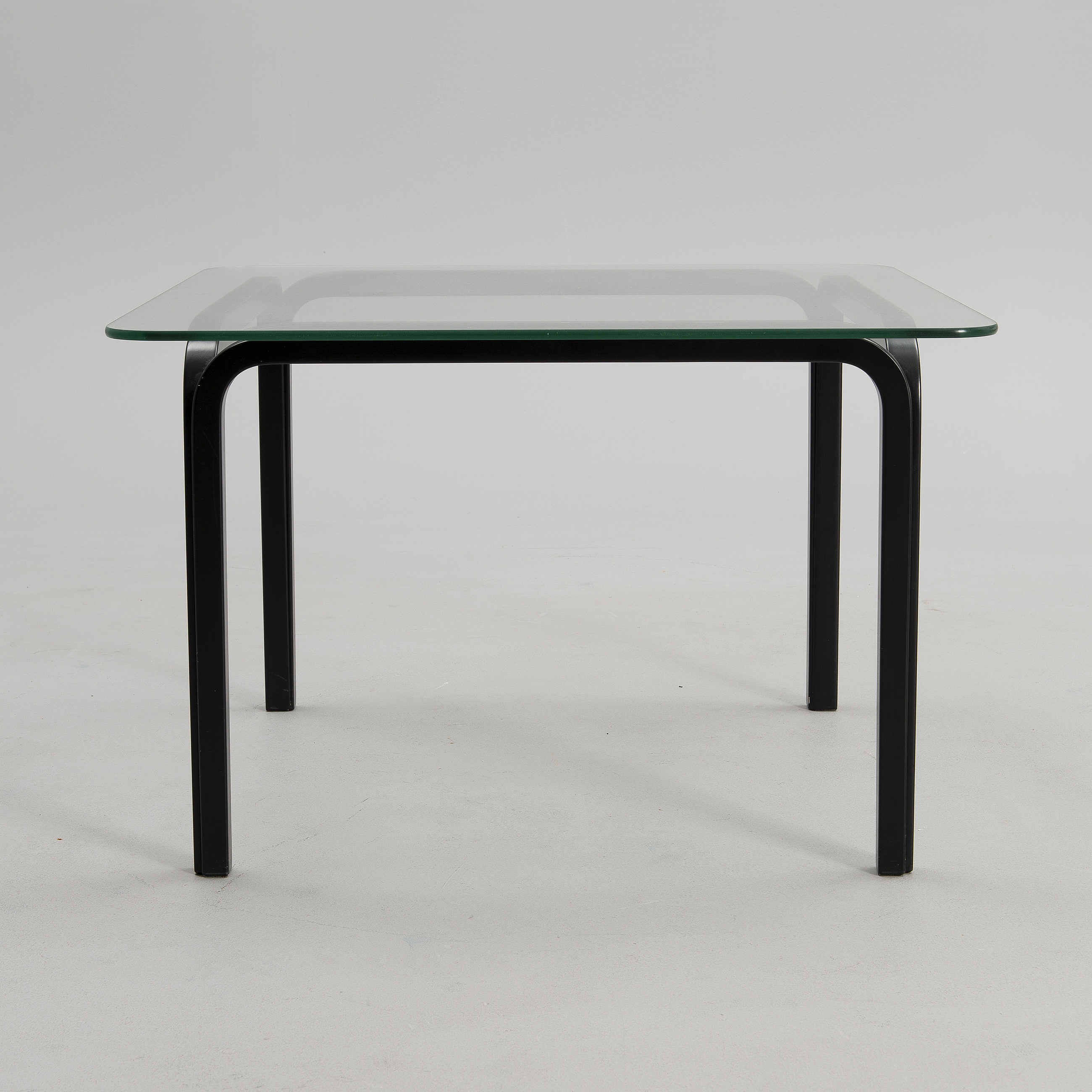 A Glass Table Model Y805b Artek Late 20th Century Bukowskis