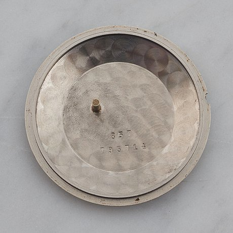 Jaeger-lecoultre, deep sea alarm, armbandsur, 39,5 mm,