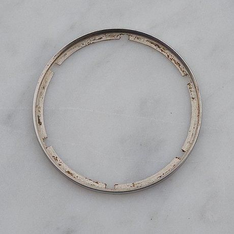 Jaeger-lecoultre, deep sea alarm, wristwatch, 39,5 mm,