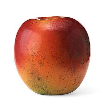 "HANS HEDBERG, skulptur ""äpple"", Biot, Frankrike."