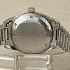 Omega, railmaster, wristwatch, 38 mm,