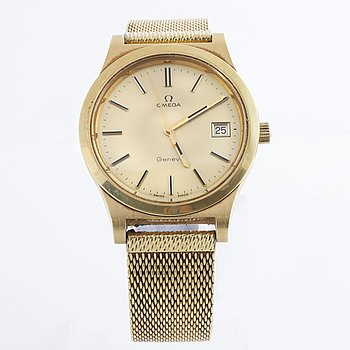 OMEGA, wristwatch, 36.5 mm.