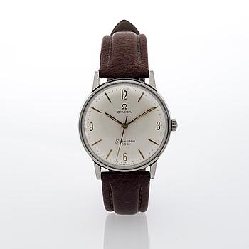 OMEGA, Seamaster 600, wrist watch, 35 mm.