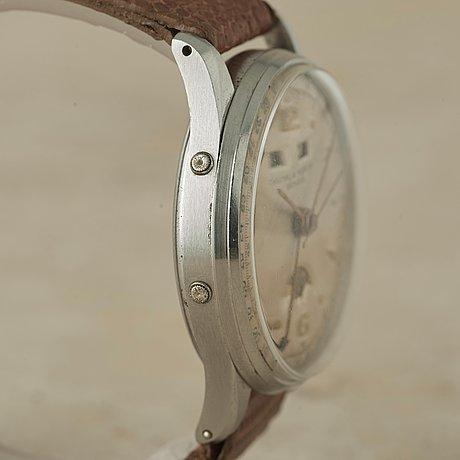 Baume & mercier, genève, armbandsur, 35,5 mm,