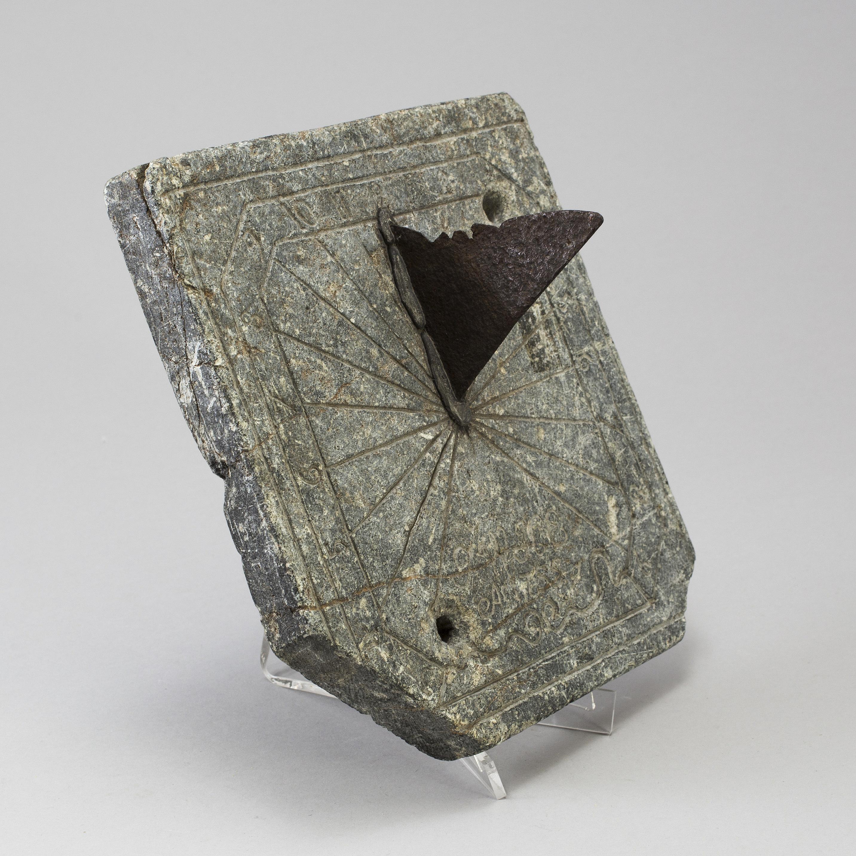 Dating fossil och stenar